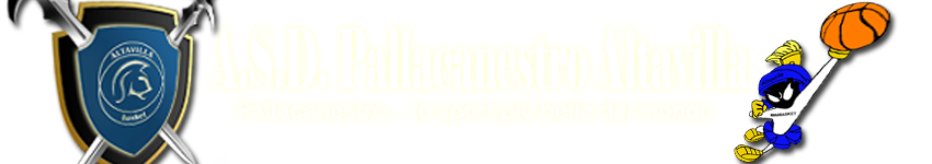 A.S.D. Pallacanestro Altavilla
